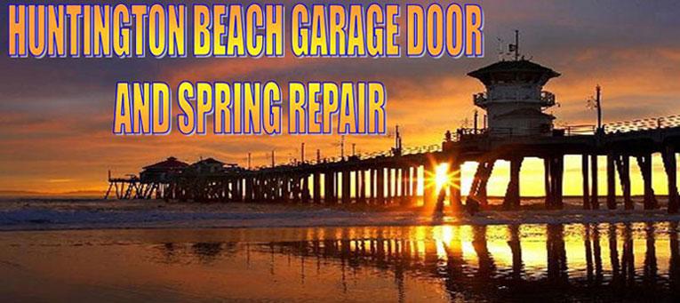 Garage Door Repair Huntington Beach Ca New Garage Door